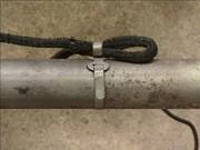 Kabelband Metall